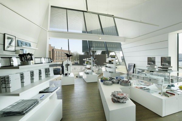 EYE Museumshop